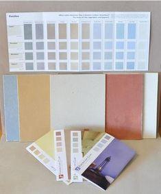 Walls, Windows & Floors: American Clay Earth Plaster : Remodelista