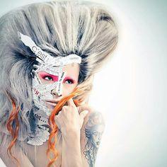 #photography #inkedgirls #beauty #art #models #jeahmantilla