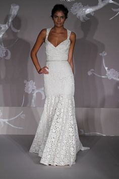 "You can see and find a picture of Lace Backless Wedding Dresses with the best image quality at ""Photography Pics"""