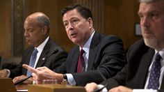 FBI Agents Angry At Comey Are Coming Out