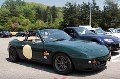 Post Your Vintage/Retro Style Miata Mx5 Na, Mx5 Parts, Lotus Car, Mazda Miata, Custom Cars, Subaru, Cool Cars, Dream Cars, Classic Cars