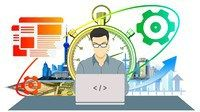 Excel: How to build a spreadsheet. Full Crash Course Coupon|$10 50% off #coupon
