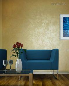 Revello -najnowszej generacji, bardzo subtelna farba dekoracyjna, tworząca  refleksy perłowe, przechodzące w głęboki mat. http://luxinteriors.com.pl/portfolio/farba-dekoracyjna-revello