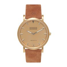 Love this watch! It would match everything!
