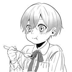 Ciel Anime, Anime Kuroshitsuji, Anime Manga, Anime Art, Grell Black Butler, Black Butler Sebastian, Black Butler Kuroshitsuji, Ciel Phantomhive, Vocaloid