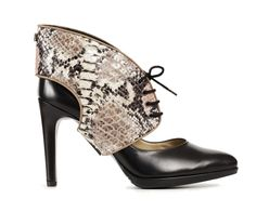 Snake print Molinis pink - Collectie