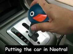 nooting is gonna stop these puns