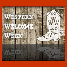 Western Welcome Week - Aug. 7-16, 2015 - in Historic Downtown Littleton, Colorado. A great family outing!