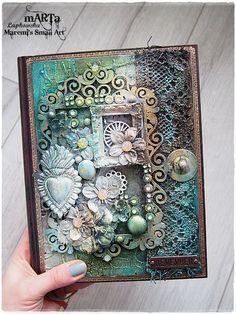 http://dustyatticblog.blogspot.com.au/2016/01/remember-journal-cover-marta-laplowska.html