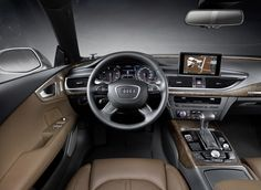 10 best new car interiors from forbes.com. There's something about a car's interior that I love and ALWAYS consider.