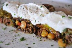 Osmanlı Mutfağı'ndan Şeyhülmıhşı