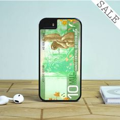 10 Million Col Sloth iPhone 5S Case
