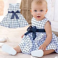 Find More Dresses Information about Brief Baby Girls Plaid Grid & Bowknot Belt Princess Dress Kids Cotton Sundress Sleeveless Summer Clothing Children Dresses,High Quality dress ankle boots for men,China clothing picture Suppliers, Cheap dress wallet from Witness the Growth of Children on Aliexpress.com