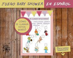 Baby Showers En Espanol ~ Pin by nuevos vientos designs on teddy bear themed baby shower