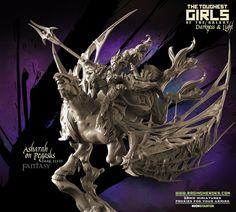 TGG2: Light and Darkness by Loud'n Raging — Kickstarter