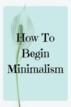 Minimalism is wonder