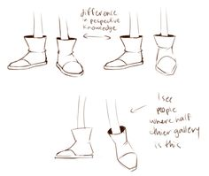 Foot Perspective