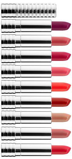 Clinique A Black Honey Affair Eyeshadow Palette & Long Last Soft Matte Lipsticks Launch A Black Honey Affair Eyeshadow Palette ($36.00) (Sephora Exclus
