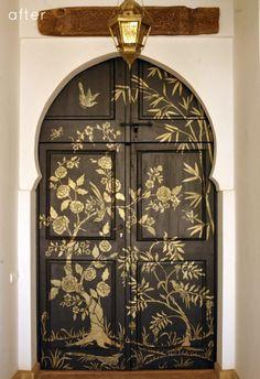 deur.