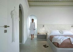 Bedroom white
