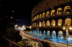 Rome. Oh how I miss Italy!