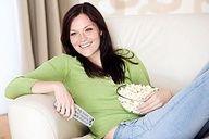 The Surprising Beauty Benefits of Popcorn