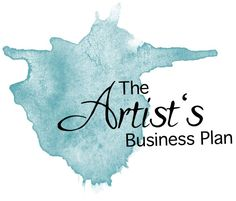Artist's Business Plan Your business plan can be both smart and creative. And I'm going to show you how.Your business plan can be both smart and creative. And I'm going to show you how. Etsy Business, Craft Business, Business Advice, Home Based Business, Business Planning, Creative Business, Online Business, Business School, Startup Business Plan