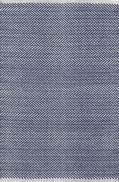 Dash and Albert Herringbone Indigo Woven Cotton Rug. You asked, and we listened! Another terrific Dash and Albert lightweight woven cotton area rug, this time in a classic herringbone pattern. Cutting Edge Stencils, Indoor Outdoor Rugs, Outdoor Area Rugs, Outdoor Carpet, Outdoor Fabric, Herringbone Rug, Dash And Albert, Rug Sale, Coastal Style