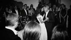 George and Amal Clooney Are Matchmakers  - HarpersBAZAAR.com