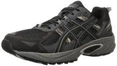 ASICS Men's GEL Venture 5 Running Shoe - https://www.dbargains.com/shoes/asics-mens-gel-venture-5-running-shoe/