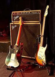 Fender, Fender, Fender!