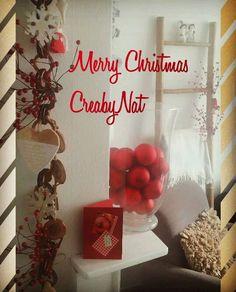 christmas decor CreabyNat