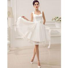 2015 Stunning V Neck Bodice Wedding Dresses Keyhole Back Lace Hem Cheap Wedding Gowns Dresses for Brides Vestidos De Noiva - http://fashionfromchina.net/?product=2015-stunning-v-neck-bodice-wedding-dresses-keyhole-back-lace-hem-cheap-wedding-gowns-dresses-for-brides-vestidos-de-noiva