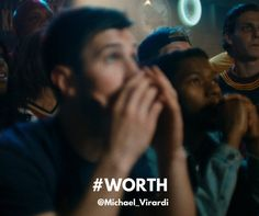 """""""Worth the wait.""""   https://www.youtube.com/watch?v=ZyGL6B7OH5A  An amazing video #worth watching from #Nike. Because #winning a game might take years of struggle, faith and disappointments.   Stay inspired,  Michael R. Virardi"""