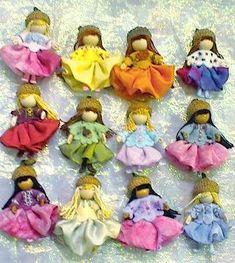Bendy Dolls   Flickr - Photo Sharing!