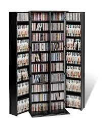 Inspirational Media Cabinet with Doors