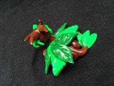 Leaf dragon