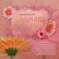 """Jaguarwoman's """"Summers End"""""""