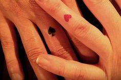 Tatuajes de matrimonio: Los 15 mejores modelos de anillos tatuados para parejas   Todo Virales