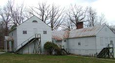 Arthurdale School. Preston County, WV. West Virginia History, Early Education, Preston, Ancestry, Libraries, Museums, Schools, Old School, Shed