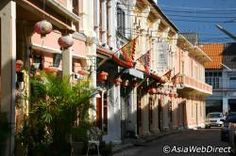 old Phuket town - cannot wait!