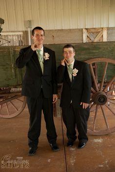 Michelle & Lance Wedding – Wedding Photography Springfield MO