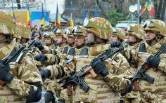 Romania pierde teren in topul celor mai puternice armate de pe planeta. Si asta în ciuda achizitiilor de armament si a banilor in plus alocati pentru Aparare.