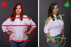 Photographes portraitistes, analysez et adaptez vos poses aux morphologies de vos modèles pour les sublimer ! Mettez leurs silhouettes et leurs atouts en valeur tout en minimisant leurs petits complexes :) Pour traiter ce sujet, Anaïs