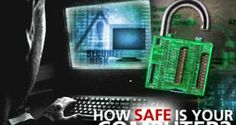 6 Reasons You Should Invest In PC Protection Software  #computers #antivirus