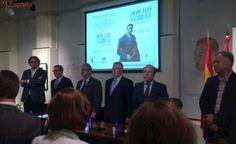 Juan Ignacio Zoido: «El Gobierno de Rajoy defenderá siempre la Fiesta de los toros»