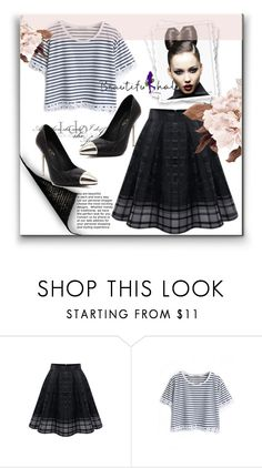 """""""Beautifulhalo II54"""" by aaidaa ❤ liked on Polyvore featuring women's clothing, women, female, woman, misses, juniors, beautifulhalo and bhalo"""