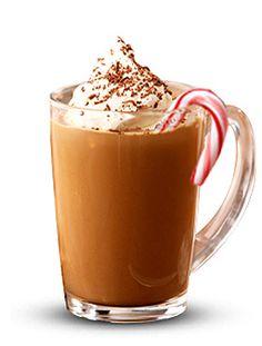 baileys minty mocha christmas drink recipe baileys irish cream hot coffee and a candy