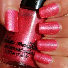 Jindie Nails Coral-ing all the Jindie Junkies (Group Custom)