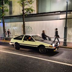 Simplicity is best Toyota Corolla, Toyota Celica, Initial D, Because Race Car, Ae86, Car Engine, Love Car, Japanese Cars, Dream Garage